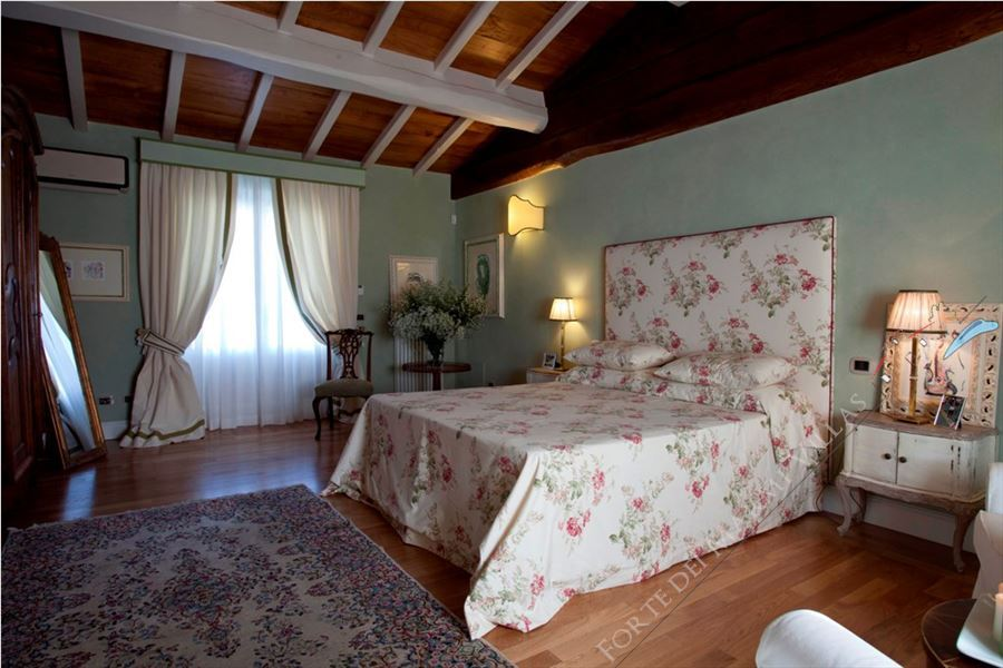 Villa Lorenza  : Double room