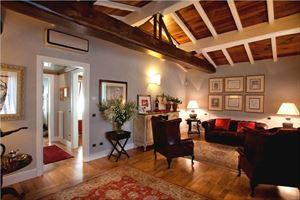 Villa Lorenza  : Camera padronale