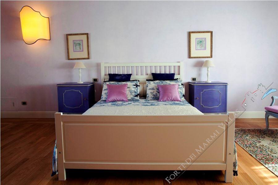 Villa Lorenza  : Double room
