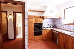 Villa Bella Donna Nord  : Кухня