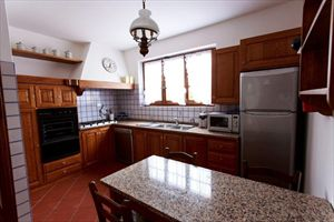 Villa Bella Donna Nord  : Kitchen