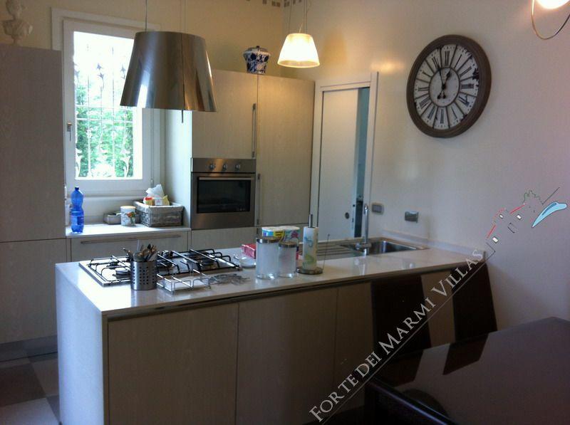 Villa Quality House : Kitchen