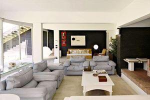 Villa Ronchi Beach  : Salone