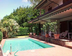Villa Classic : Villa singola Forte dei Marmi
