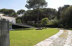 Villa Ronchi Beach  : Вид снаружи