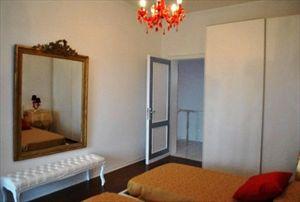 Villa Afina   : Спальня
