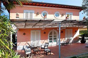 Villa Belfiore : Villa singola Forte dei Marmi