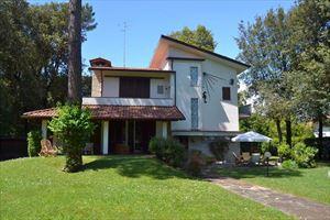Villa Eva : detached villa to rent Marina di Pietrasanta Marina di Pietrasanta