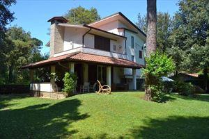 Villa Eva: Villa singola Marina di Pietrasanta