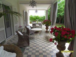 Villa Susanna: Detached villa Forte dei Marmi