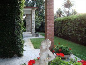 Villa  Mazzini : Villa singola Forte dei Marmi