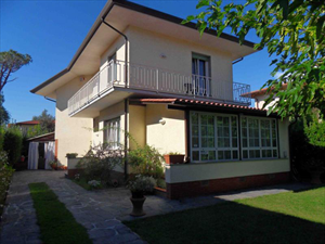 Villa Sissi  - Villa singola Forte dei Marmi