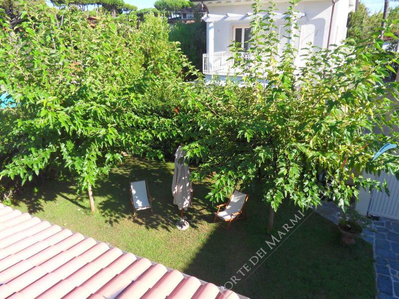 Villa Sissi  : Outside view