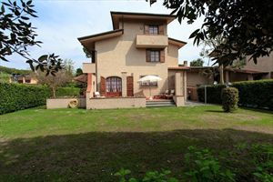 Villa Bella Donna Nord  : Vista esterna