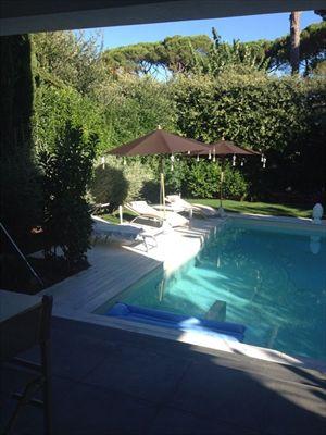 Villa  Acqua : Vista esterna