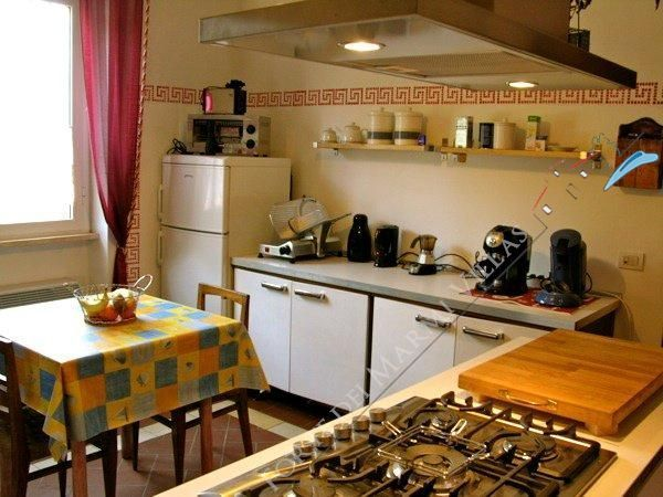 Villa del Duca : Kitchen