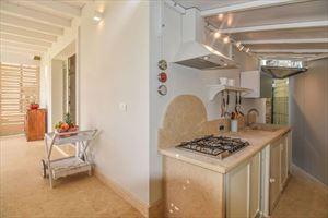 Villa Orchidea : домик для гостей