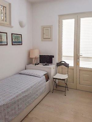 Villa Liana : Single room