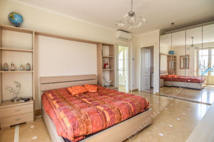 Villa Orchidea : Double room