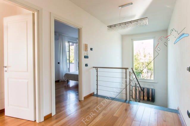 Villa dei Sogni : Inside view