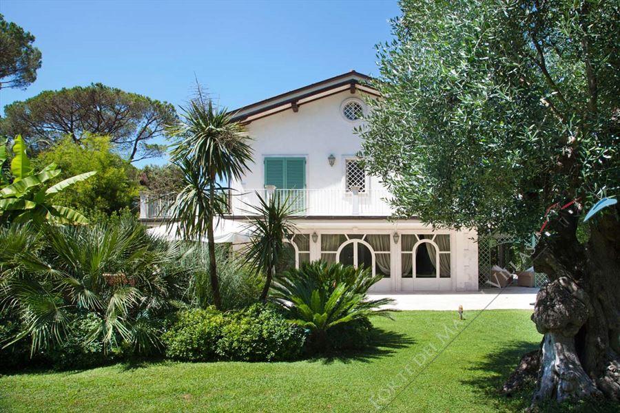 Villa Luminor : Outside view