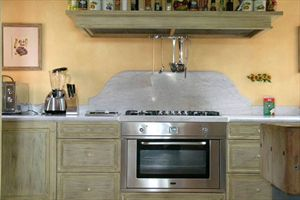 Villa  Golf  Versilia  : Kitchen