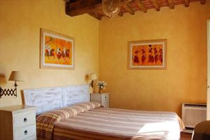 Villa  Golf  Versilia  : Double room
