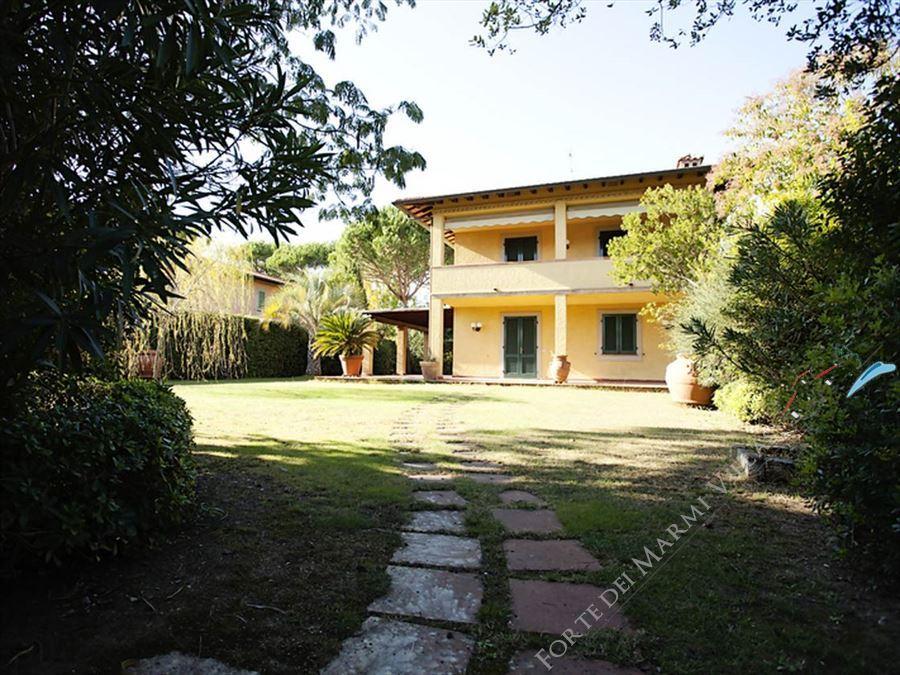 Villa Solare - Detached villa Forte dei Marmi