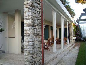 Villa  Mazzini  : Outside view