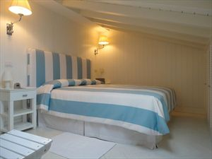 Villetta Emilia : Double room