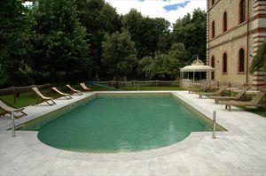 Villa Rubino  : Detached villa Forte dei Marmi
