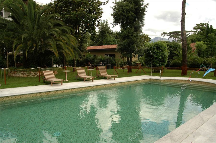 Villa Rubino   : Swimming pool