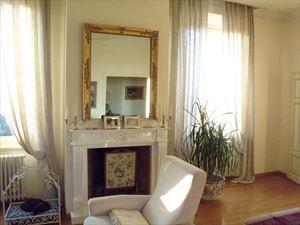 Appartamento Classic : Fireplace