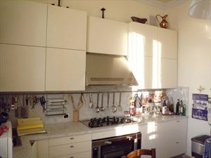 Appartamento Classic : Кухня