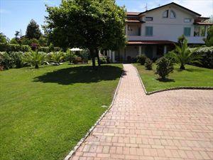 Villa Vanessa : Villa bifamiliare Forte dei Marmi