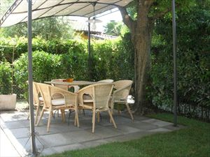Appartamento Tender  : Outside view