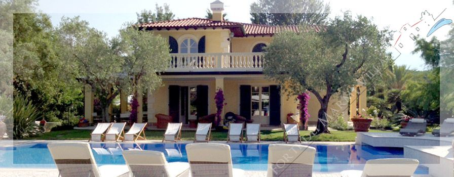 Villa Dominus  : Relax area