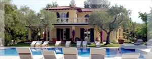 Villa Dominus  : Detached villaForte dei Marmi