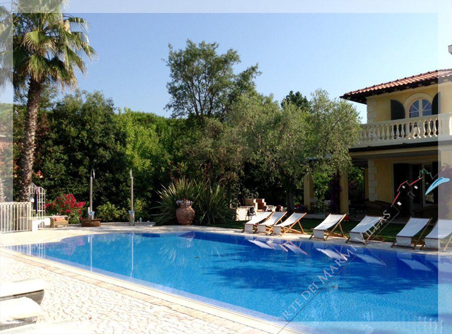 Villa Dominus  : Swimming pool