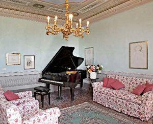 Villa Reale  : Angolo bar