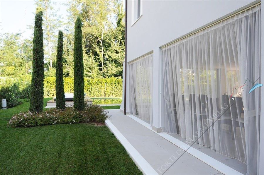 Villa Monet : Vista esterna