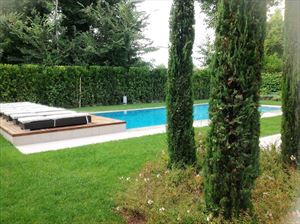 Villa Monet : Piscina