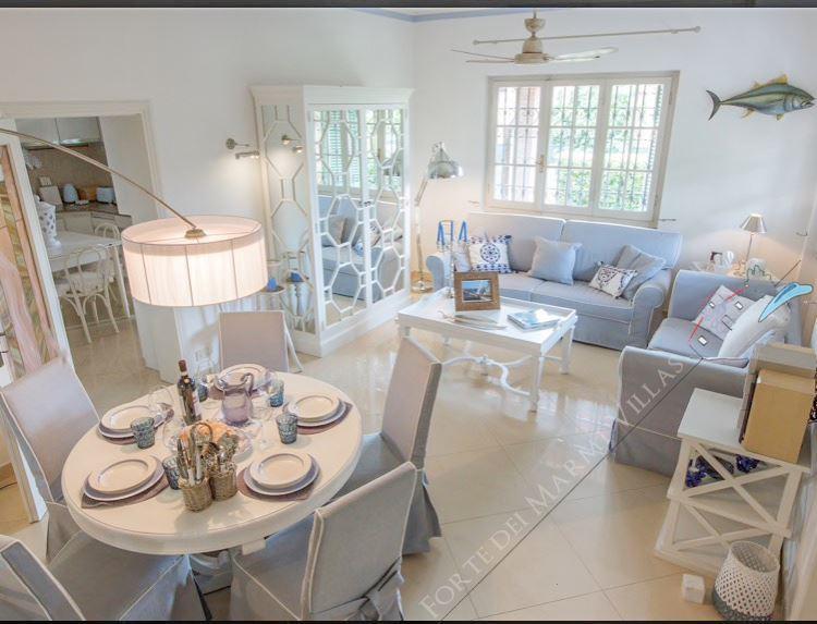 Villa Tiffany : Lounge
