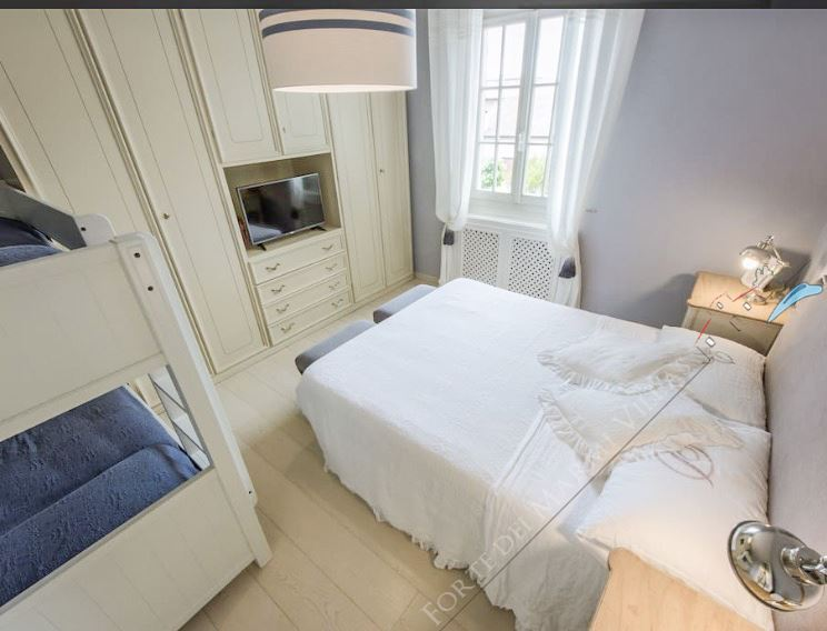Villa Tiffany : Double room