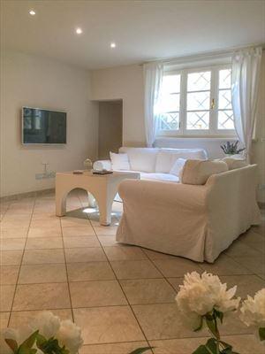 Villa Twiga : Lounge