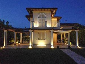 Villa Twiga : Vista esterna