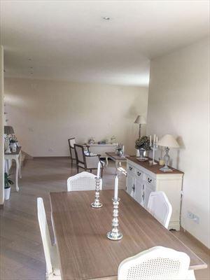 Villa Twiga : Sala da pranzo