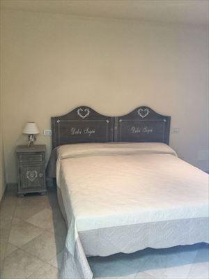 Villa Twiga : Double room