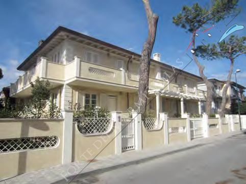 Appartamenti Quadrifoglio - Апартаменты Лидо ди Камайоре