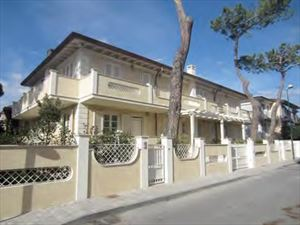 Appartamenti Quadrifoglio : AppartamentoLido di Camaiore